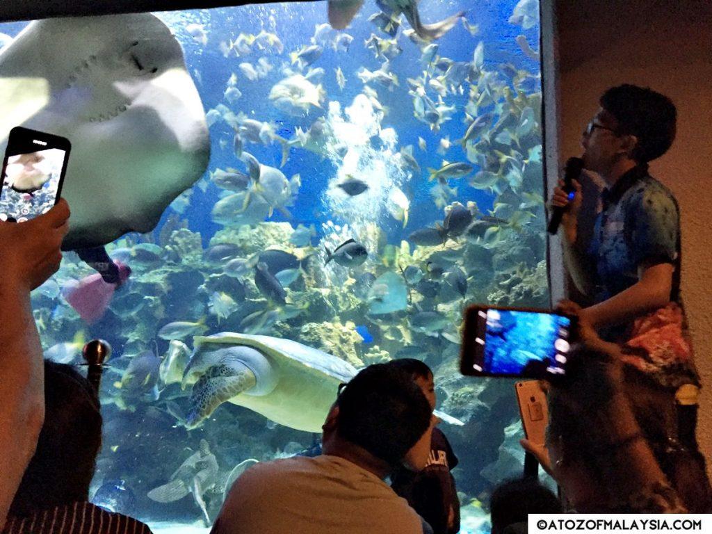 Aquatheatre Aquaria KLCC 04